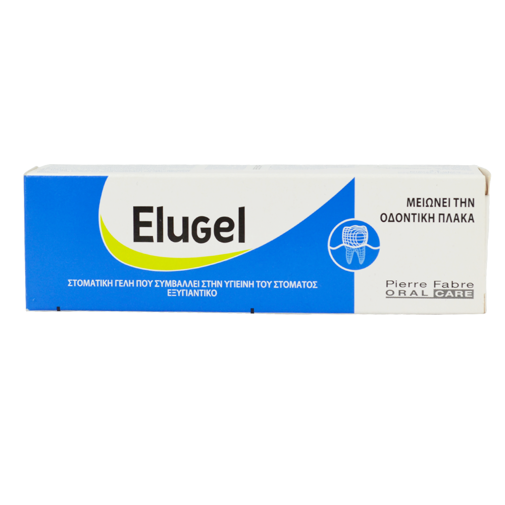 ELGYDIUM ELUGEL GEL 40ML