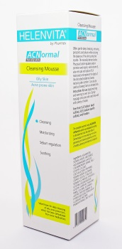 HELENVITA ACNormal Cleansing Mousse 150ml