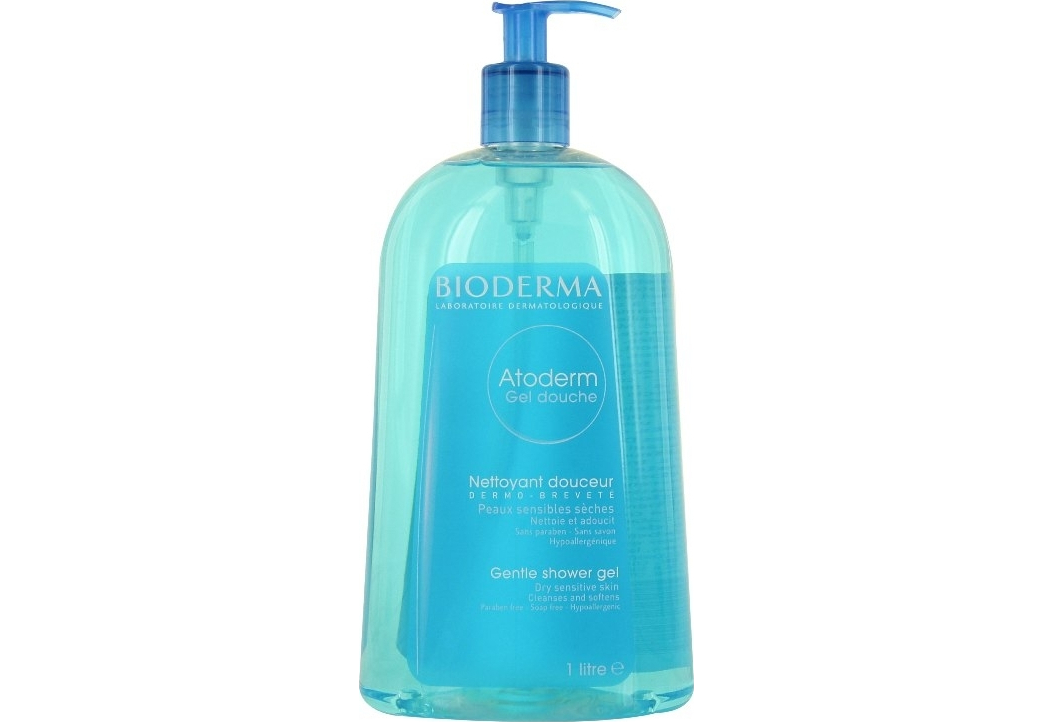 Bioderma Atoderm Gel Douche 1000ml