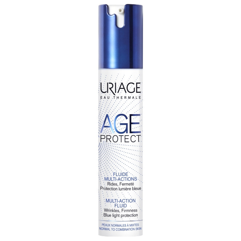 Uriage Age Protect Multi-Action Fluid 40ml