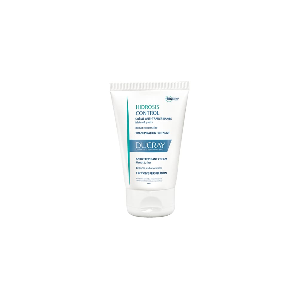 Ducray Hidrosis Cream 50ml
