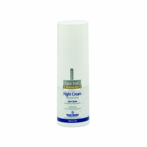 FREZYDERM SPOT-END NIGHT CREAM 50ML