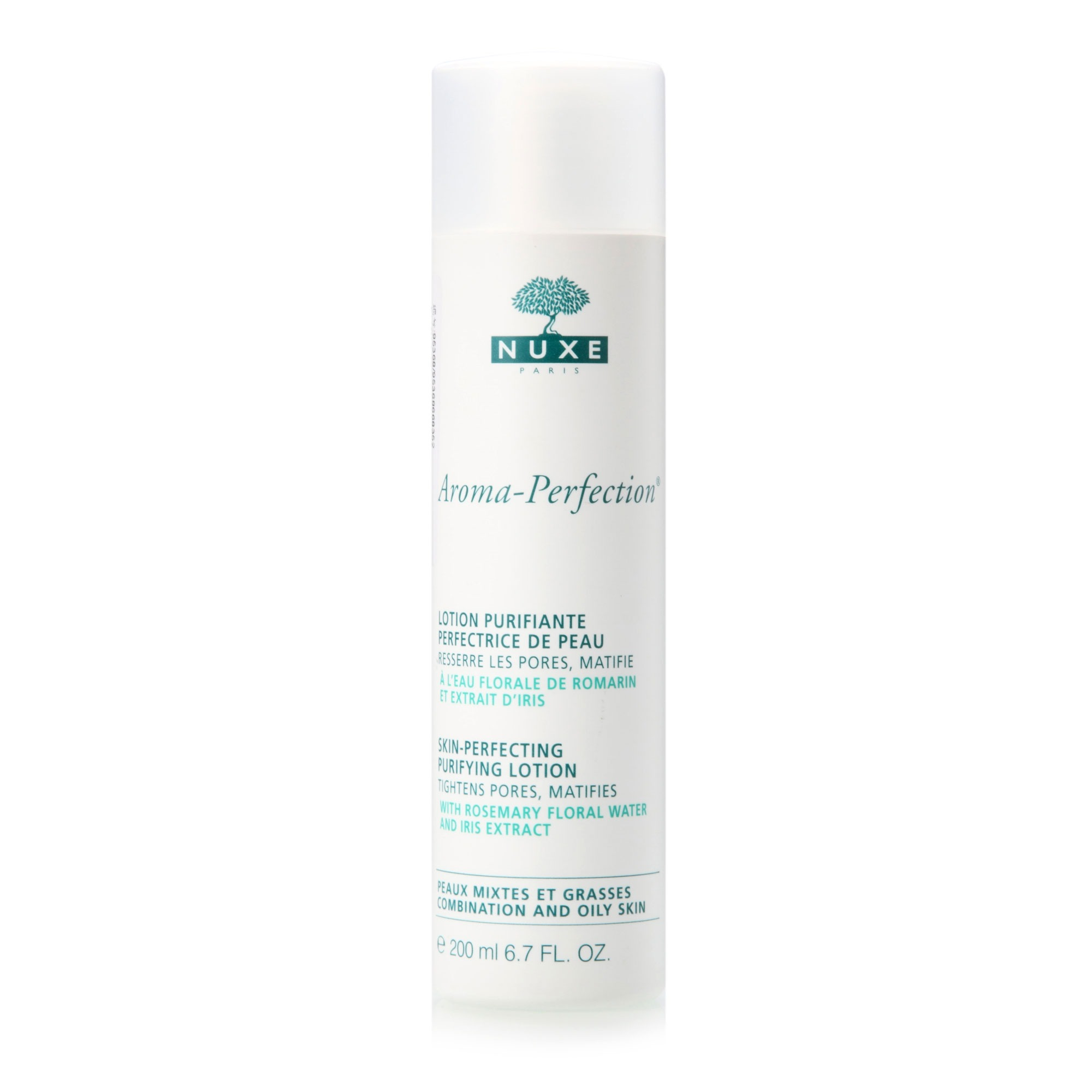 NUXE Aroma Perfection Lotion 200ml