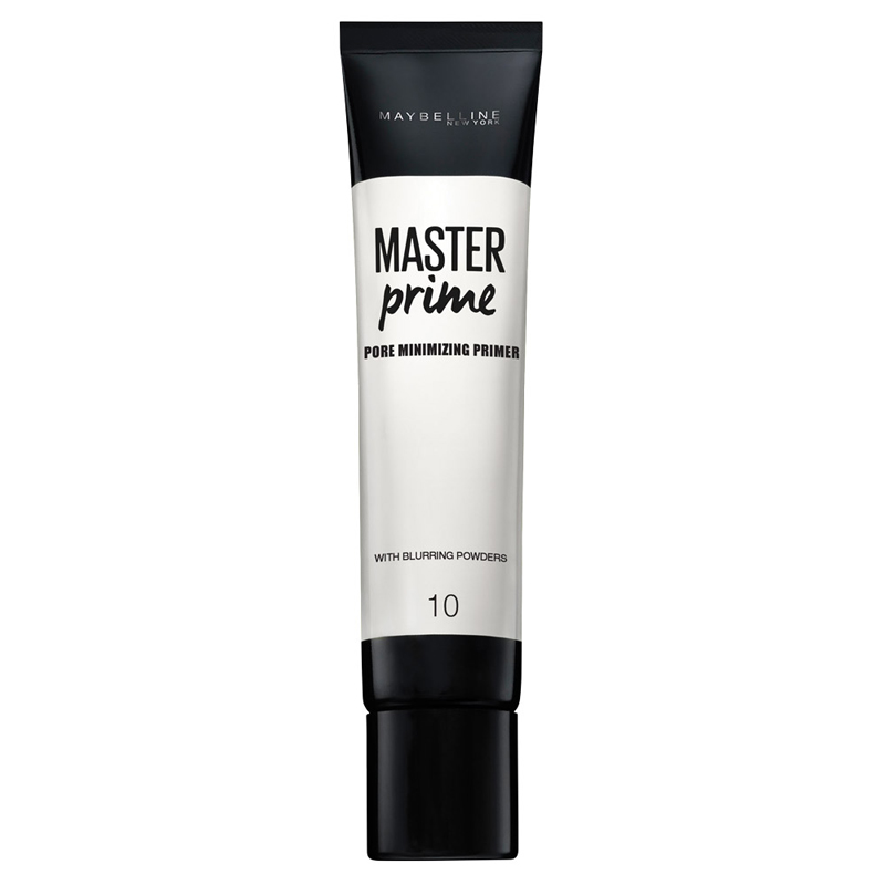 Maybelline Face Studio Prime 10 Pore Minimizer Primer 30ml