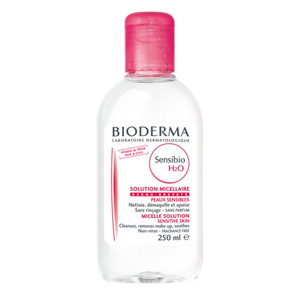 Bioderma Sensibio H20 (250ml)