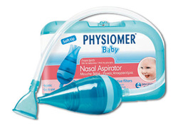 PHYSIOMER Nasal Aspirator 1τμχ