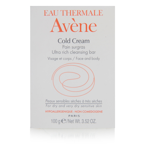 AVENE COLD CREAM PAIN SURGRAS 100g