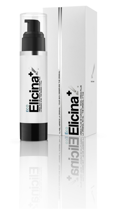 Elicina Eco Plus Cream 50ml