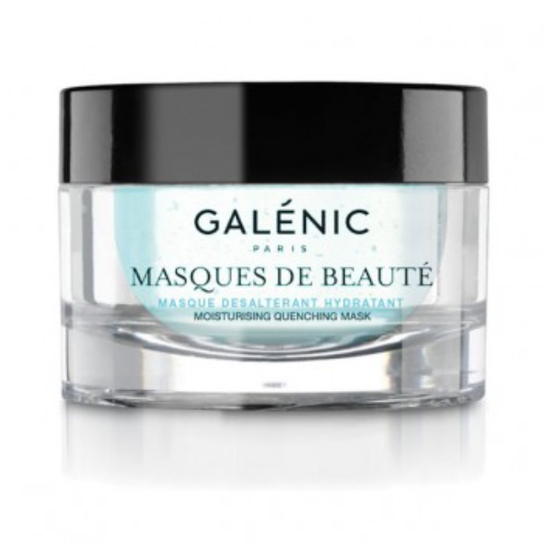 Galenic Masques De Beaute Quenching Hydrating Mask 50ml