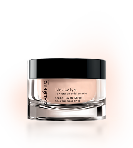 GALENIC NECTALYS CREME LISSANTE SPF15 PS 50ML