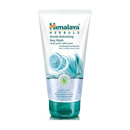Himalaya Gentle Refreshing Face Wash 150ml