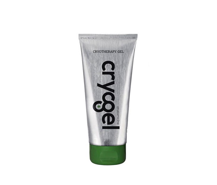 Anatomicline Cryogel Cryotherapy Gel 100ml