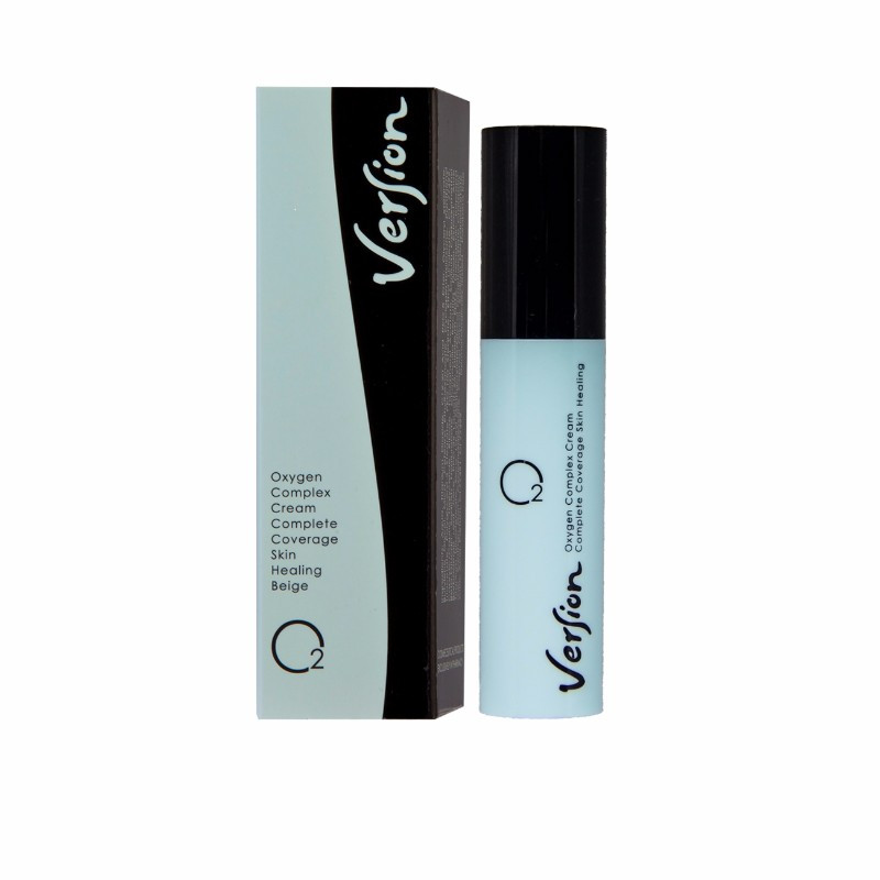 Version O2 Oxygen 20ml