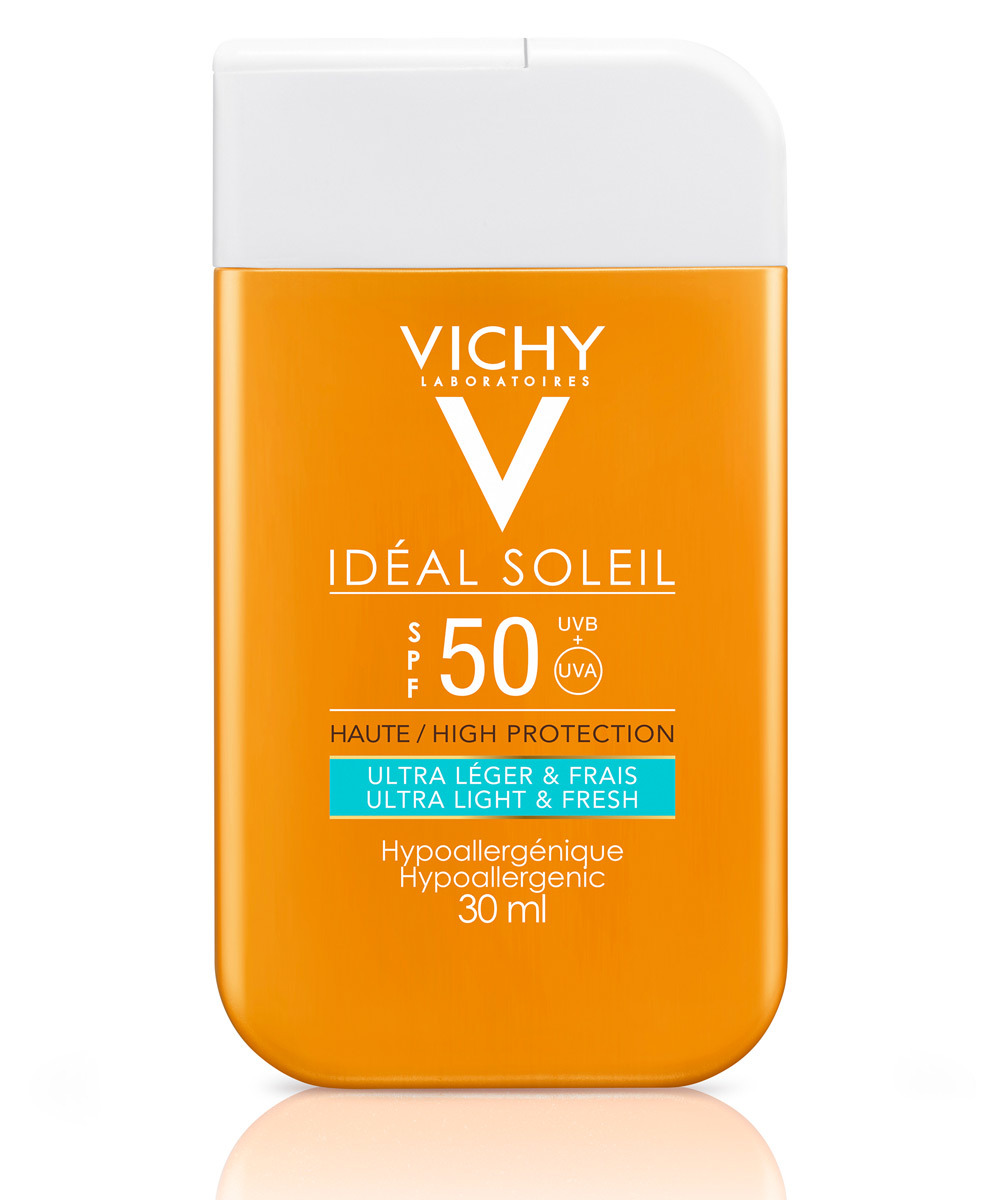 VICHY Ideal Soleil Sun Pocket Face SPF50+ 30ml