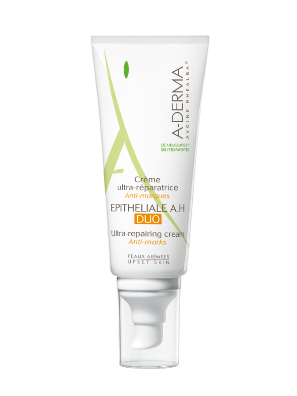 Aderma Epitheliale A.H DUO Creme Ultra-Reparatrice 100ml