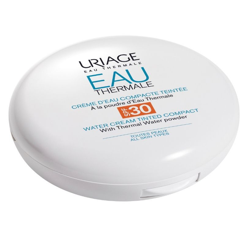 Uriage Eau Thermale Water Cream Tinted Compact spf30 10g