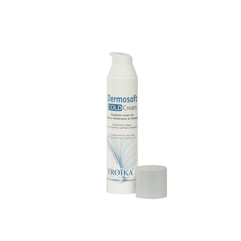 FROIKA DERMOSOFT COLD CREME 100ML