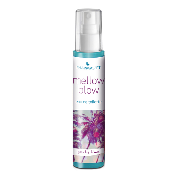 PHARMASEPT Mellow Blow Party Time 100ml