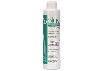 FROIKA Ω-Plus Wash 200ml