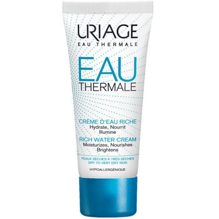 Uriage Eau Thermal Creme dEau Riche 40ml