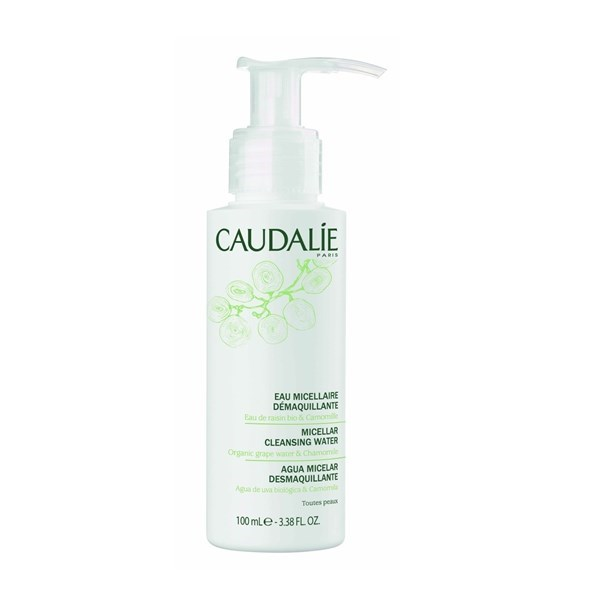 CAUDALIE Make-up remover Cleansing Water 100ml