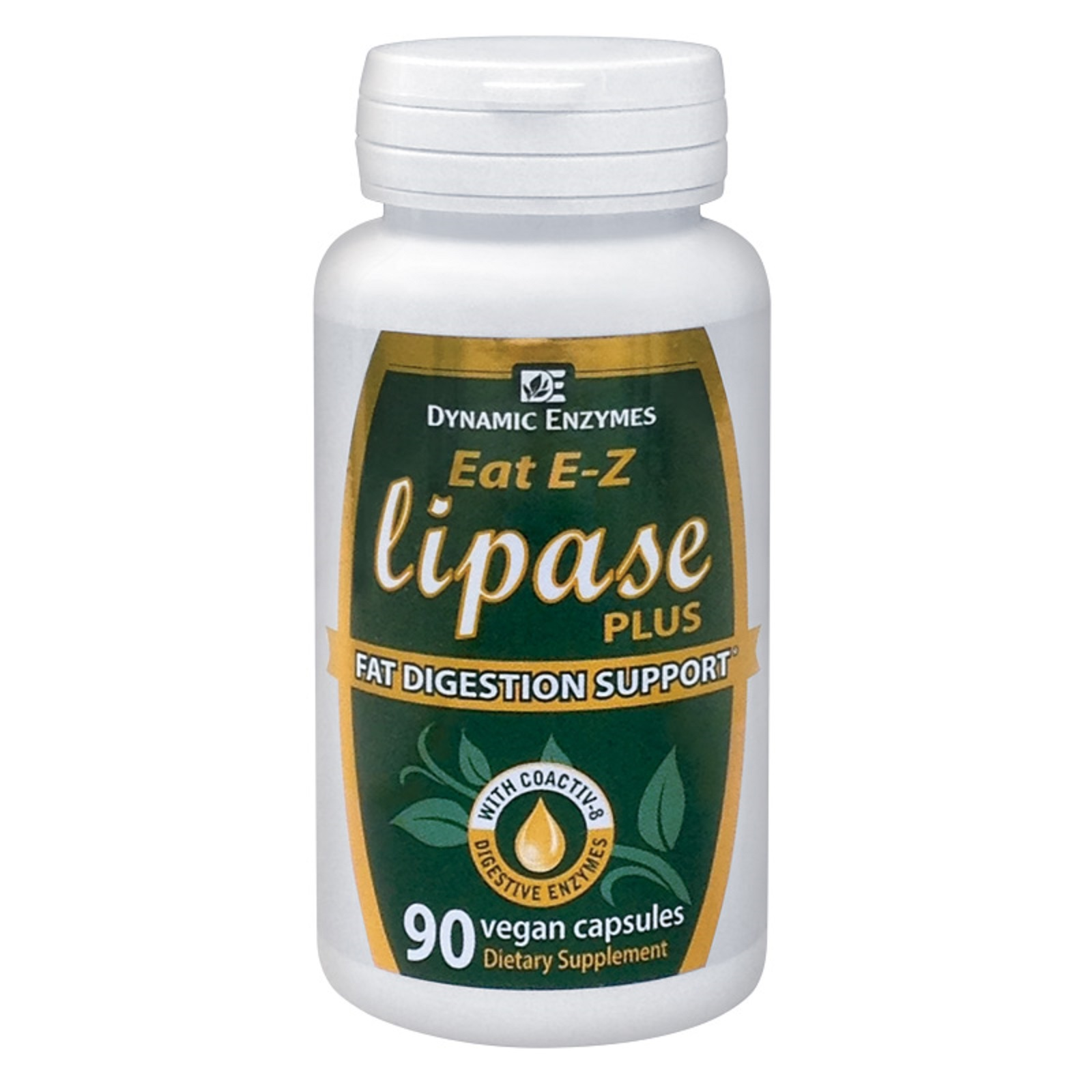 AM HEALTH DYNAMIC LIPASE PLUS 90caps