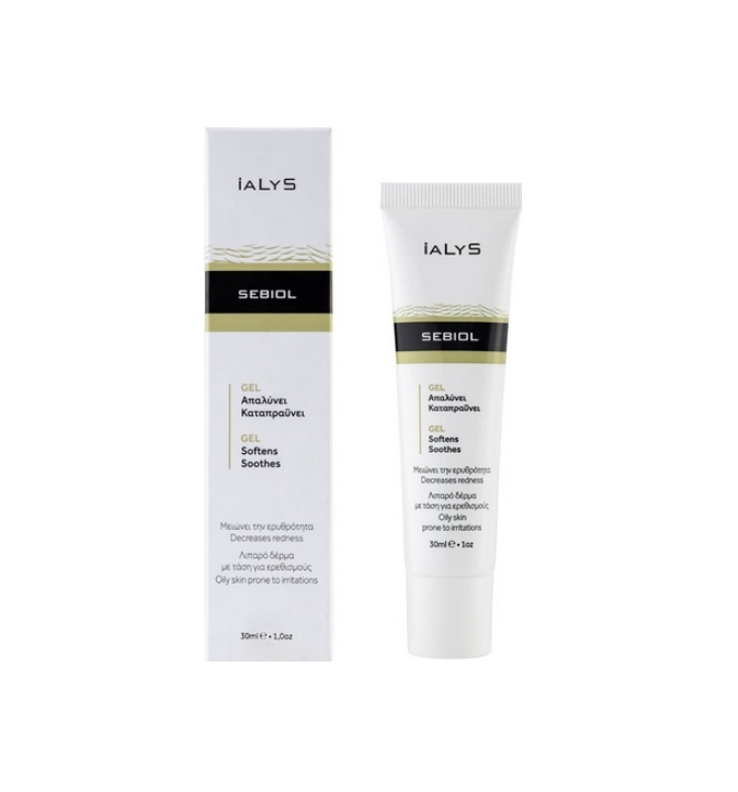 iALYS Sebiol Gel 30ml