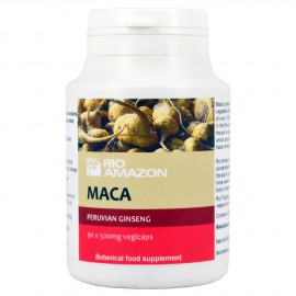 Rio Amazon MACA 90CAPS