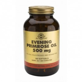 SOLGAR EVENING PRIMROSE OIL 500MG 180CAP