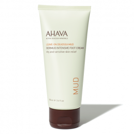 Ahava DERMUD INTENS. FOOT CREAM 100ML