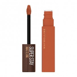 Maybelline Super Stay Matte Ink Coffee Edition 265 Caramel Collector 5ml