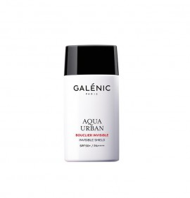 GALENIC AQUA URBAN Bouclier Invisible SPF50+ 40ml
