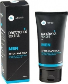 Medisei Panthenol Extra Men After Shave Balm 75ml