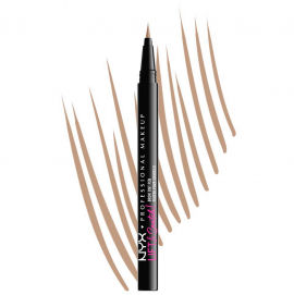 NYX PM Lift & Snatch! Brow Tint Pen Taupe 1ml