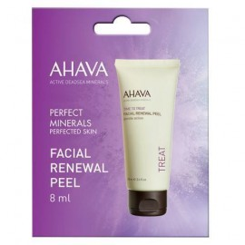 Ahava SINGLE FACIAL RENEWAL PEEL 8ML