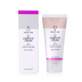 Youth Lab CC Complete Cream Spf30 for Normal - Dry Skin 50ml