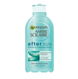 Garnier Ambre Solaire After Sun Calming Moisturising Lotion 200ml