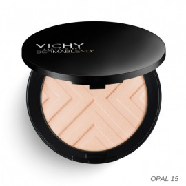 Vichy Dermablend Covermatte Compact Powder Foundation SPF25 Oral 15, 9.5gr