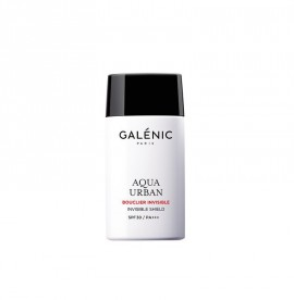 GALENIC AQUA URBAN Bouclier Invisible SPF30 50ml