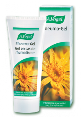 A.VOGEL ATRO-GEL (RHEUMA GEL) 100ML