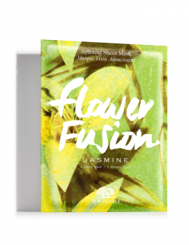 Origins FLOWER FUSION SHEET MASK JASMINE 1 sheet
