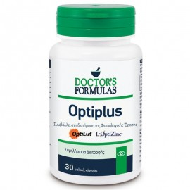 Doctors Formula Optiplus 30caps