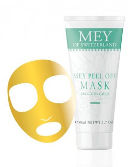 Mey Peel Off Mask Precious Gold 50ml