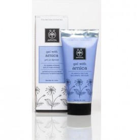APIVITA HERBAL CREAM GEL ΜΕ ΑΡΝΙΚΑ 40ML