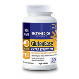 Enzymedica GlutenEase Extra Strength 30 Caps