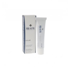 Rilastil D-Clar Daily Depigmenting Cream 40ml