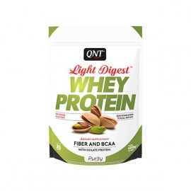 QNT Light Digest Whey Protein Pistachio 500gr