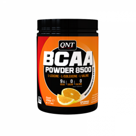 QNT BCAA Powder 8500 Orange 350gr