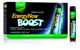 Power Health ENERGY NOW BOOST 25ml x 10s