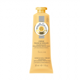 Roger&Gallet BOIS DORANGE SUBLIME HANDS & NAILS CREAM SPF15 30ml